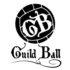 Support this Blog -> click the Guild Ball Logo!!