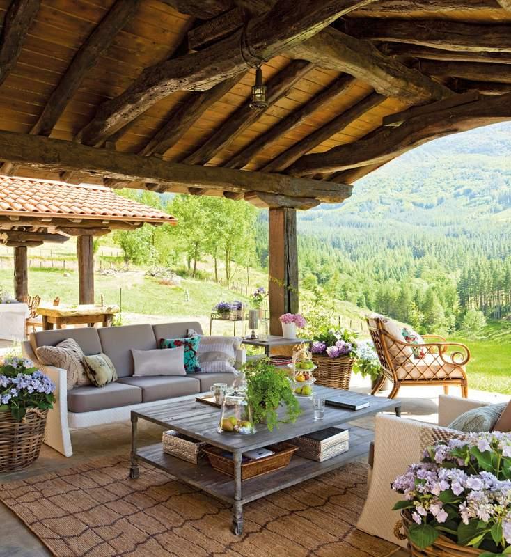 Balcony Garden Ideas Small Spaces Apartment Therapy