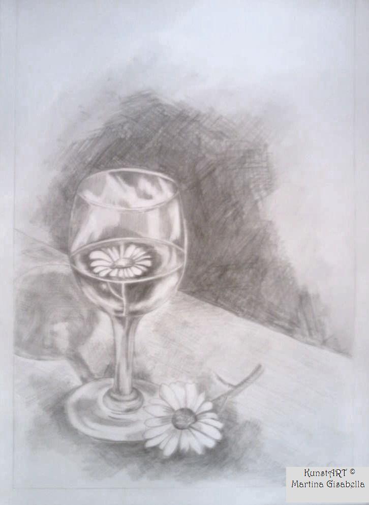 Kunstart Bleistiftzeichnungen