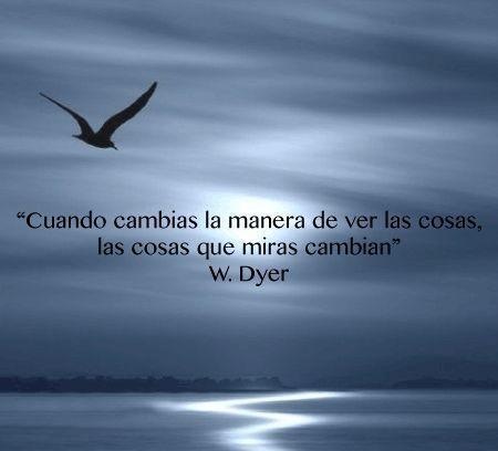 Decálogo Inspirador De Wayne Dyer