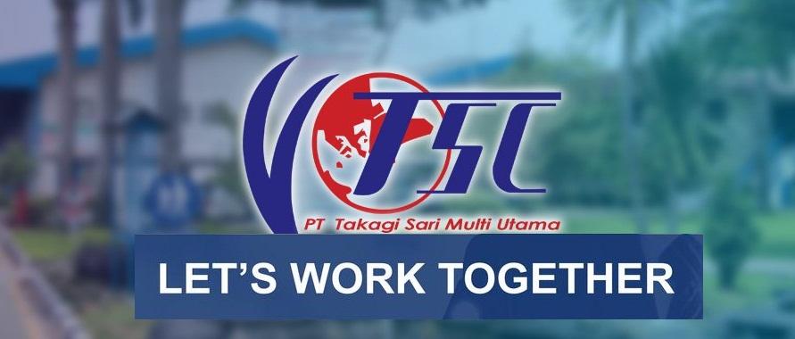 Info Lowongan Terbaru SMA/SMK Kerja PT.Takagi Sari Multi Utama di Delta Silicon