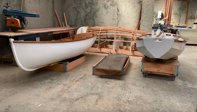 Life on the Boat, Genta Ahmeti aims to bring the first maritime museum to Albania