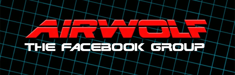 AIRWOLF FACEBOOK PAGE
