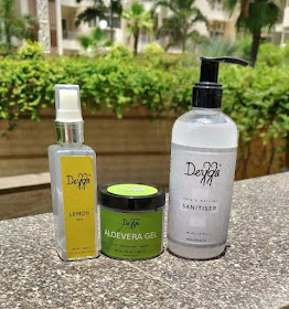 Deyga products review