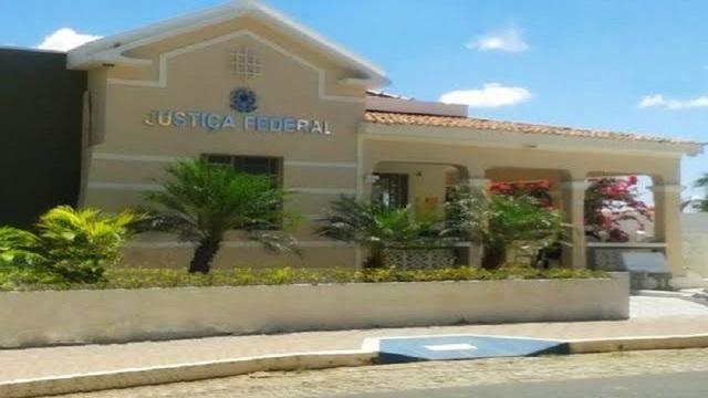 Justiça Federal em Patos realiza 1ª audiência criminal virtual durante a pandemia