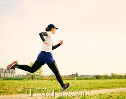 Olahraga Sehat