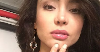 Patricia Contreras fidanzata