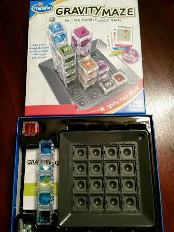 Another HIT out of the Park by ThinkFun! | Mama's Geeky
