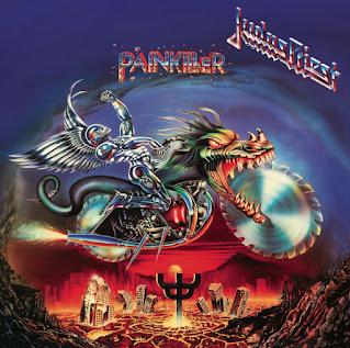 """Judas Priest - """"Painkiller"""""""