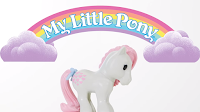 My Little Pony Retro G1 Funko Pop Ponies Snuzzle