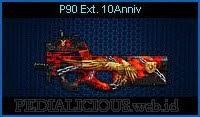 P90 Ext. 10Anniv