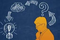 Pengertian Logika, Fungsi, Jenis dan Contohnya