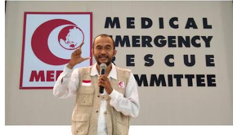 MER-C Nilai Wali Kota Bogor Kurang Beretika Sudah Mengintervensi Pemeriksaan Kesehatan HRS