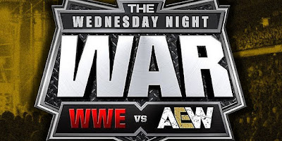 NXT Tops AEW Again In Viewership War, Lowest Viewership For Dynamite