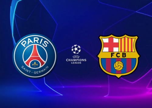 PSG vs Barcelona -Highlights 10 March 2021