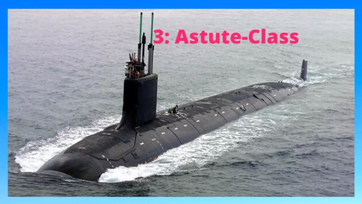Astute-Class