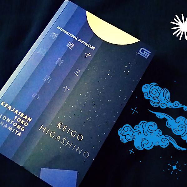 Review Buku: Keajaiban Toko Kelontong Namiya