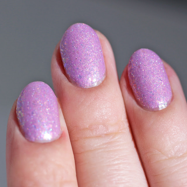 Lollipop Posse Lacquer Light the Way Gladly