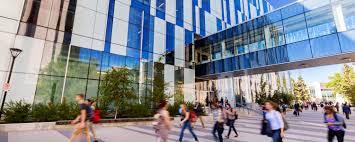 Bonnie Dupont Chancellors Scholarship University of Calgary
