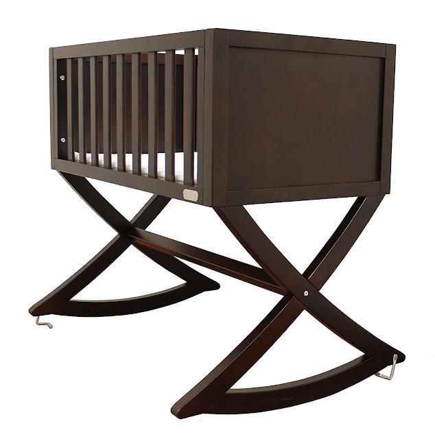 Baby Cradle wooden
