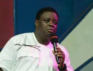 Pastor Victor Ajisafe