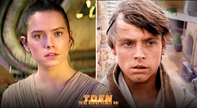 """""""Cunosc această privire."""" spune Maz Kanata în noul spot tv Star Wars The Force Awakens"""