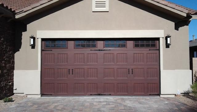 garage door opener repair lubbock