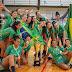 #Handebol - Com duas atletas do Time Jundiaí, juvenil do Brasil conquista título do Pan feminino