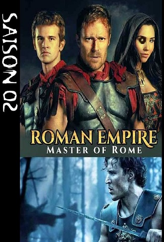 Roman Empire Season 2 Complete Download 480p & 720p All Episode