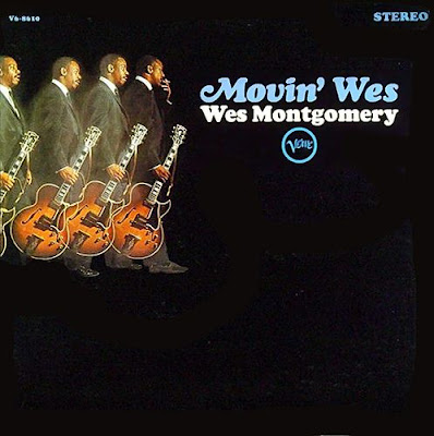 Wes Montgomery Fusion