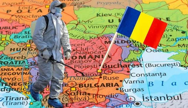 Koronavírus Romániában: rekordszámú beteget kezelnek az intenzív osztályon
