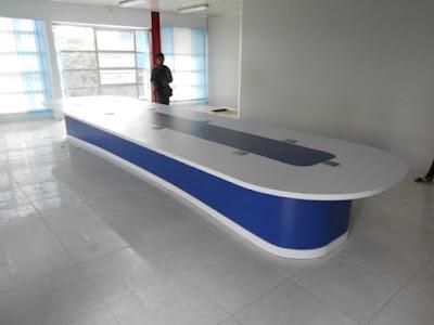 Rekomendasi Furniture Kantor + Furniture Semarang ( Furniture Kantor )
