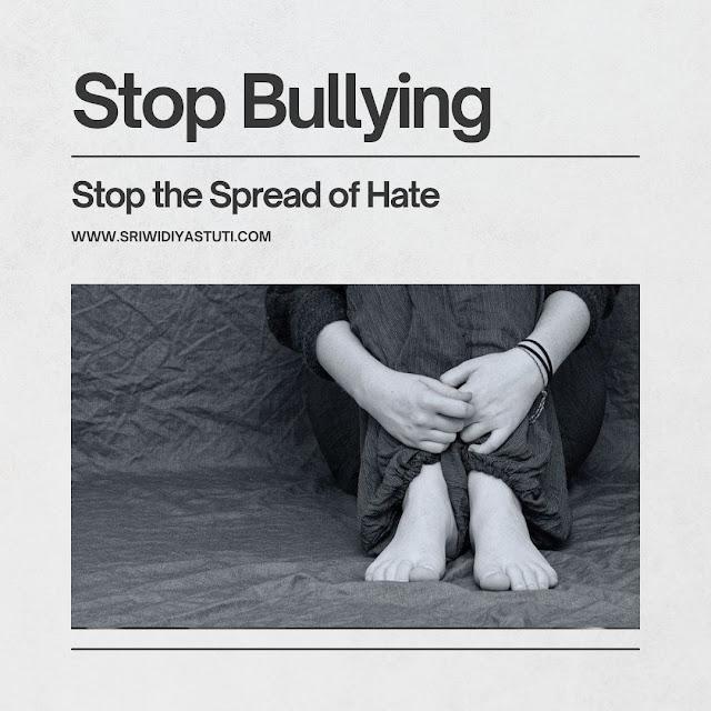 Bullying di Kantor