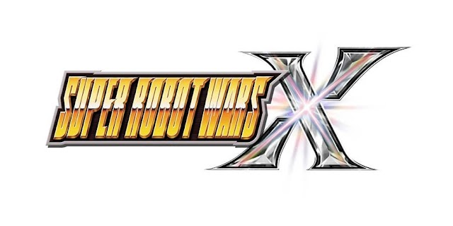 Super Robot Wars X PC Download