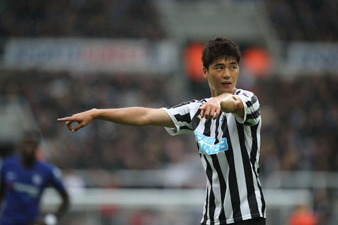 Ki vital to Newcastle's upturn in recent form