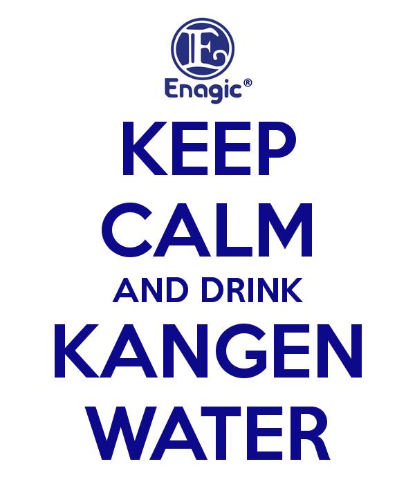 Distributor Kangen Water Tangerang