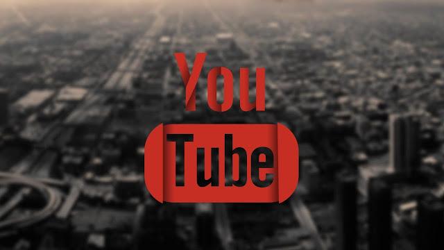 Divulgação de Youtubers