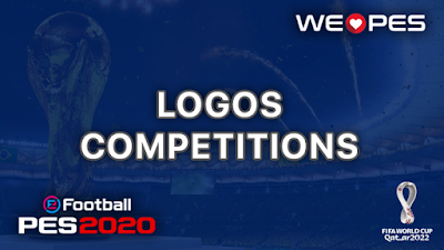 Logos | Competitions | PES 2020