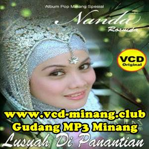 Nanda Rosnida - Salah Tampek Batenggang (Full Album)