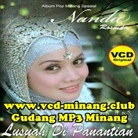 Nanda Rosnida - Denai Batinggakan (Full Album)