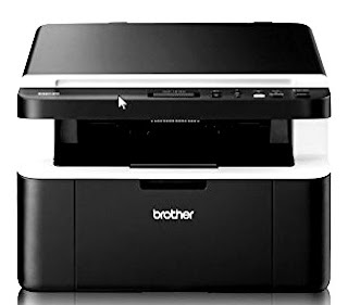 Brother DCP-1612W Printer Driver Download
