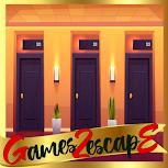 Play Games2Escape - G2E 3 Door…
