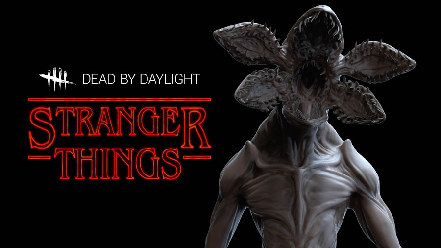 dead by daylight stranger things chapter dlc demogorgon netflix behaviour interactive