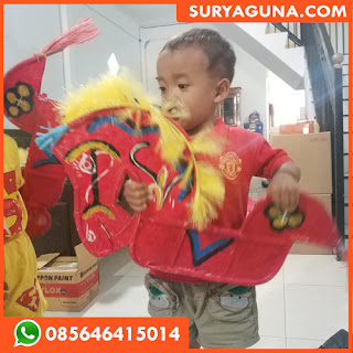 Mainan Anak Kuda Lumping