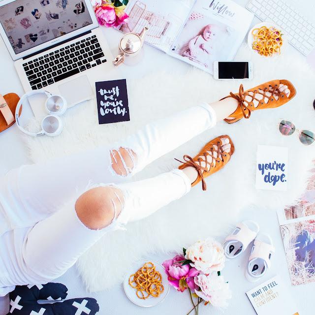 5 ideias de negocios para trabalhar em casa