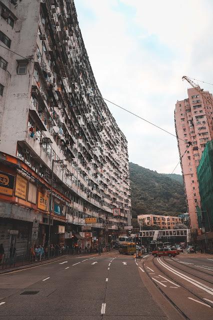 Leo Chan, Levitate Style, wearing Denim Look in Hong Kong