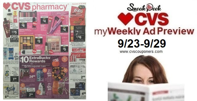 http://www.cvscouponers.com/2018/09/cvs-weekly-ad-preview-923-929.html