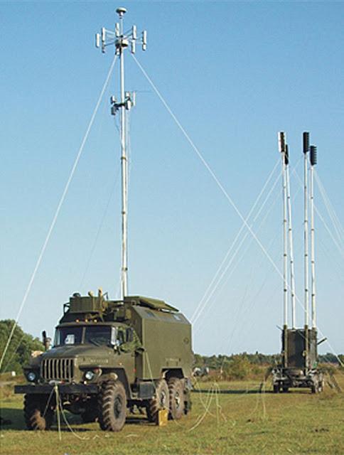 R-330ZH Zhitel jamming RADIO JAMMING SYSTEM FOR GPS, GLONASS, GALILEO, BEIDOU RECEIVERS