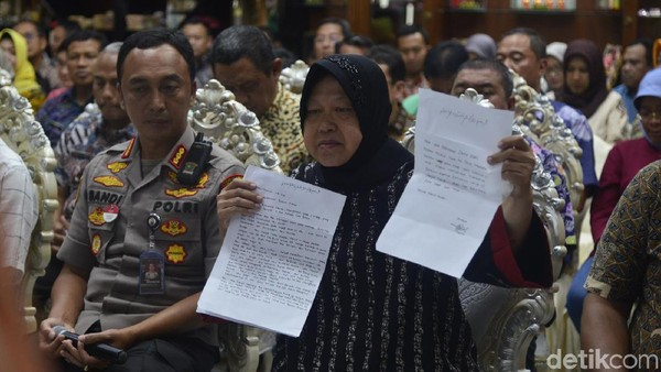 Maaf Risma untuk Penghinanya Berbalas Ucapan Alhamdulillah dari Keluarga