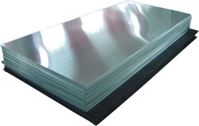 aluminium sheet supplier